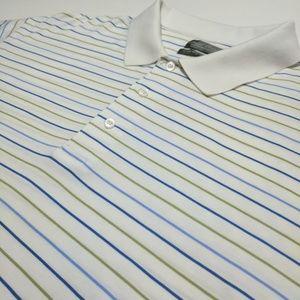 Daniel Cremieux Shirts - Daniel Cremieux Men's Polo Shirt XL